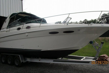 Sea Ray 290 Sundancer for sale in United States of America for $47,500 (£36,029)