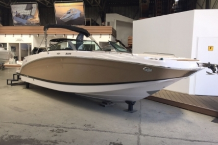 Four Winns Horizon Hd 270 Ob for sale in France for €79,000 (£69,303)