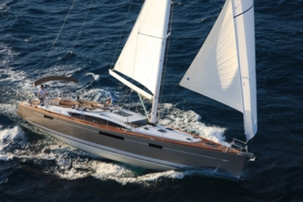 Jeanneau Sun Odyssey 57 for sale in France for €425,000 (£372,278)
