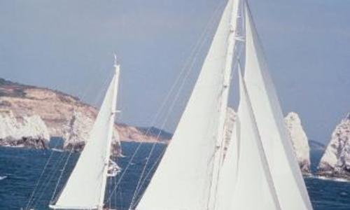 Image of Jongert 30T for sale in Spain for €1,650,000 (£1,459,389) Barcelona (close to), Spain