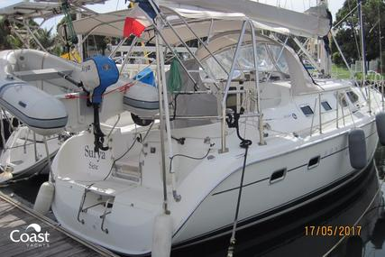 Hunter 41 Deck Salon for sale in Guadeloupe for €104,750 (£93,564)