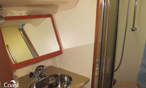 Image of Hunter 41 Deck Salon for sale in  for €104,950 (£92,384) Marina de Rivière Sens, Guadeloupe (FR),