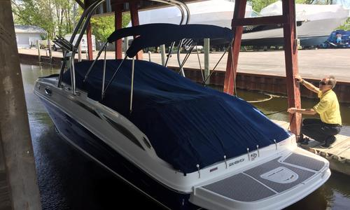Image of Sea Ray 260 Sundeck for sale in Canada for P.O.A. ON, , Canada