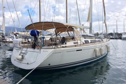 Dufour 525 GRAND LARGE for sale in Malta for €179,000 (£159,966)