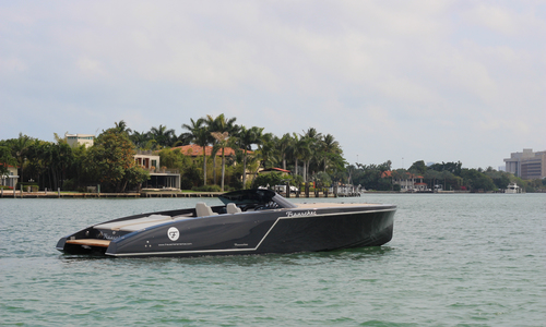 Image of Frauscher 1017 GT for sale in United States of America for $398,500 (£312,500) United States of America