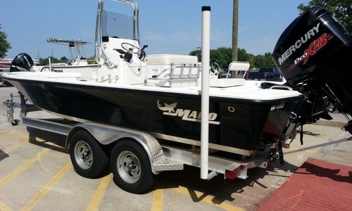 Image of Mako 21 LTS for sale in United States of America for $36,999 (£26,469) Houston, Texas, United States of America
