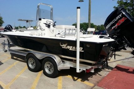 Mako 21 LTS for sale in United States of America for $36,999 (£26,556)
