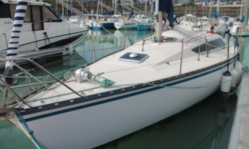 Image of Kelt 9 M for sale in France for €20,000 (£17,706) GRANVILLE, France