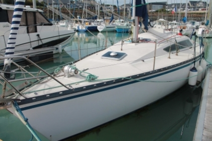 Kelt 9 M for sale in France for €20,000 (£17,640)