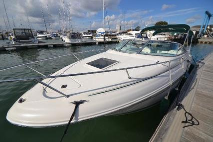 Sea Ray 245 Weekender for sale in United Kingdom for 19.995 £