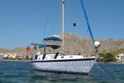 Westerly Seahawk 34 for sale in Greece for £24,950