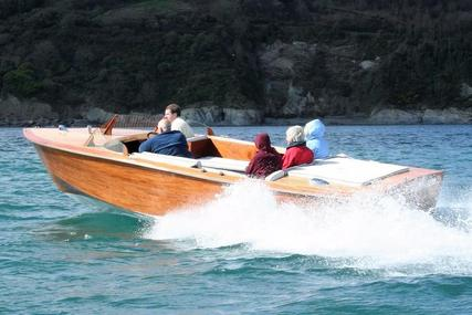 Classic Motor Boat for sale in United Kingdom for £27,000
