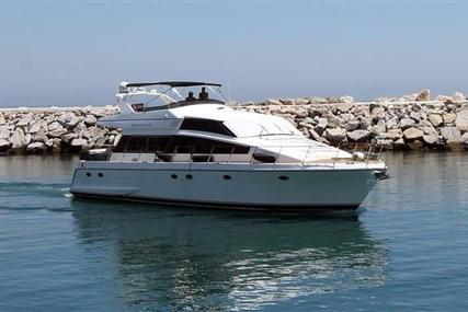 Monte Fino 64 for sale in Spain for €295,000 (£264,384)