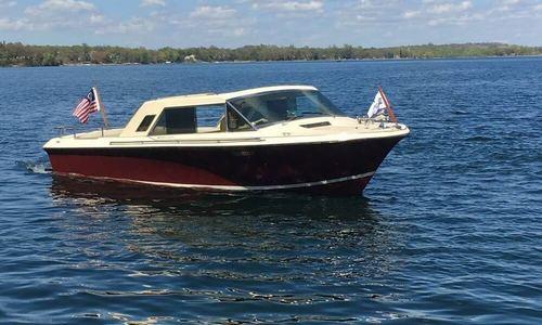 Image of Century Coronado 21 for sale in United States of America for $10,750 (£8,078) Buffalo, Minnesota, United States of America