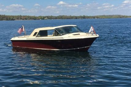 Century Coronado 21 for sale in United States of America for $10,750 (£8,094)