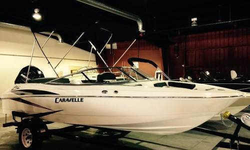 Image of Caravelle 19 EBO for sale in United States of America for $22,000 (£16,331) Hilton Head Island, South Carolina, United States of America