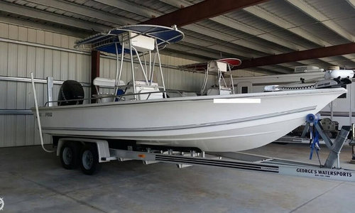 Image of Sea Pro SV2400 CC for sale in United States of America for $29,000 (£21,553) Foley, Alabama, United States of America