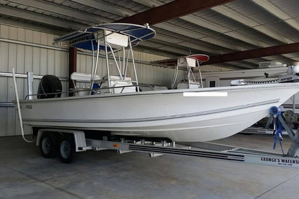 Sea Pro SV2400 CC for sale in United States of America for $29,000 (£20,673)