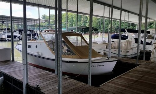 Image of Homebuilt 27 for sale in United States of America for $39,500 (£30,931) Gainesville, Georgia, United States of America