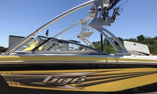 Image of Tige RZ 2 for sale in United States of America for $43,900 (£31,425) Clyde, Texas, United States of America