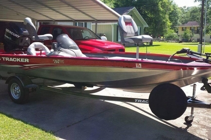 Bass Tracker Pro Pro Team 175 TXW for sale in United States of America for $18,500 (£14,102)