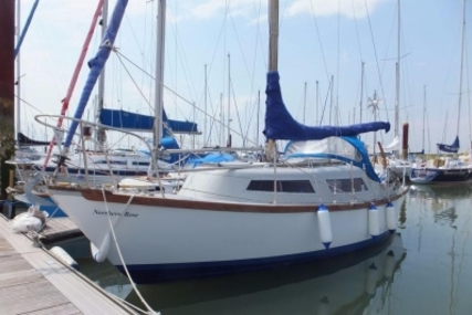 HURLEY MARINE HURLEY 27 for sale in United Kingdom for £6,250