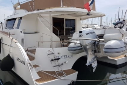 Fountaine Pajot Cumberland 44 Maestro for sale in France for €420,000 (£373,416)