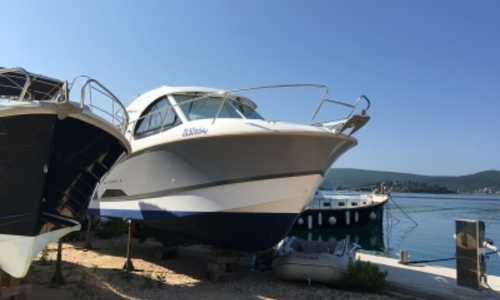 Image of Beneteau Antares 8 for sale in Montenegro for €65,000 (£57,160) TIVAT, Montenegro