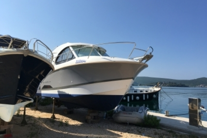 Beneteau Antares 8 for sale in Montenegro for €65,000 (£57,160)