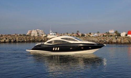 Image of Sunseeker Predator 52 for sale in Spain for £395,000 Spain