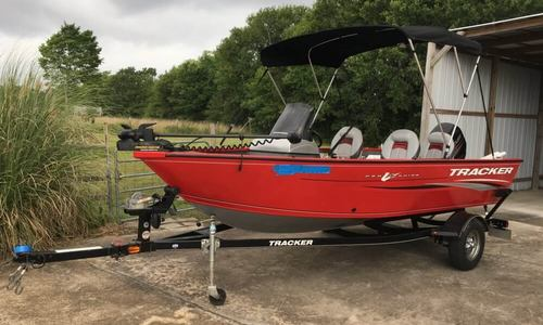 Image of Tracker Pro Guide V16 SC for sale in United States of America for $16,500 (£12,394) Alvin, Texas, United States of America