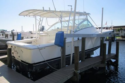Luhrs 36 Open for sale in United States of America for $120,000 (£91,159)