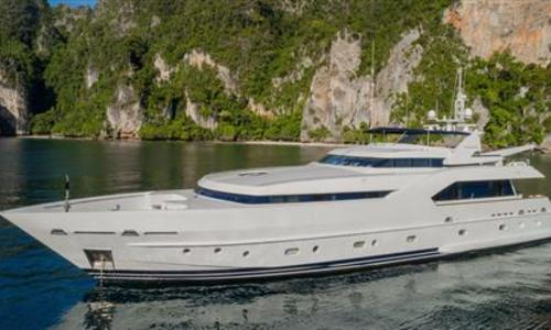 Image of Moonen 34M for sale in Thailand for $2,950,000 (£2,128,504) Phuket, , Thailand