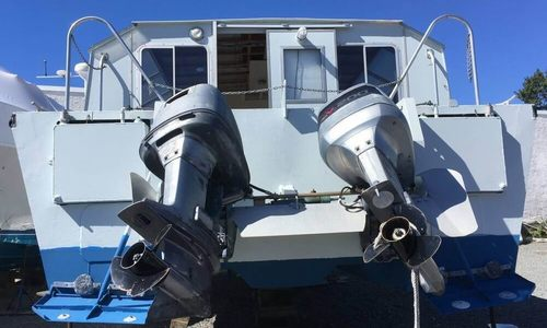 Image of Blount High Tech Flyert 46 for sale in United States of America for $88,000 (£67,788) Winthrop, Massachusetts, United States of America
