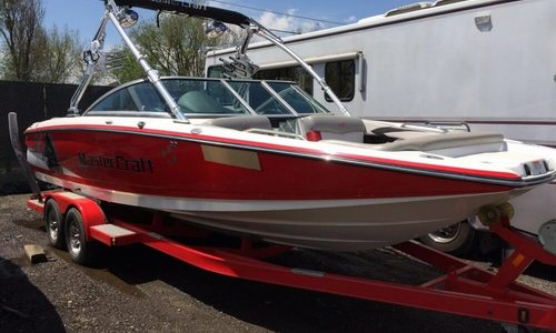 Image of Mastercraft X-45 for sale in United States of America for $64,900 (£45,916) Denver, Colorado, United States of America