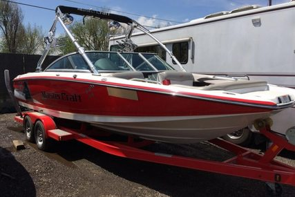 Mastercraft X-45 for sale in United States of America for $64,900 (£49,226)