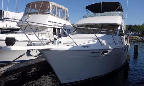 Image of Bayliner 3988 for sale in United States of America for $88,000 (£63,191) Seattle, WA, United States of America