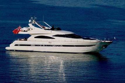 Astondoa 72CLX for sale in Spain for €499,000 (£445,436)