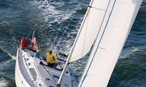 Image of Catalina 445 for sale in United States of America for $306,340 (£219,044) St. Simons Island, GA, United States of America