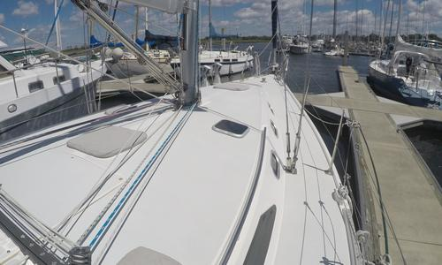 Image of Catalina 42 for sale in United States of America for $132,500 (£98,359) GA, , United States of America