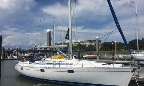 Image of Moorings 405 for sale in United States of America for $79,500 (£56,668) St Simons Island, GA, United States of America