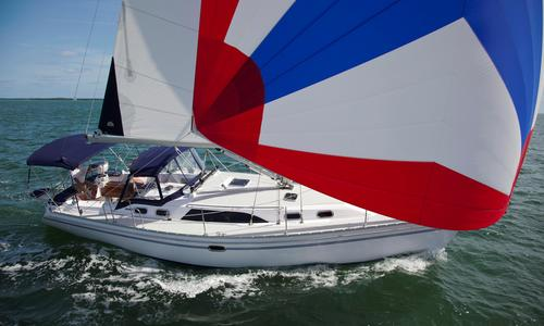 Image of Catalina 385 for sale in United States of America for $225,300 (£161,098) GA, , United States of America