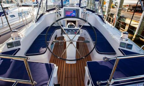 Image of Catalina 385 for sale in United States of America for $225,300 (£169,068) GA, , United States of America