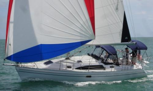 Image of Catalina 315 for sale in United States of America for $133,500 (£95,030) GA, , United States of America