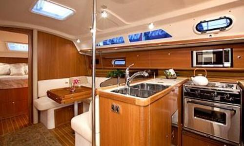 Image of Catalina 355 for sale in United States of America for $189,300 (£135,933) GA, , United States of America