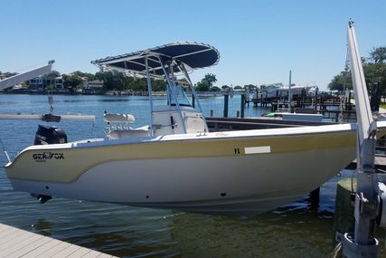 Sea Fox 216 Pro CC for sale in United States of America for 28.900 $ (20.709 £)