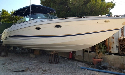 Image of Formula 330 Sun Sport for sale in Greece for €55,000 (£48,367) Attica, Athens, Greece