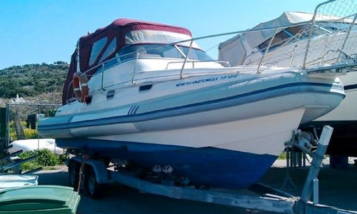 Image of Xtrim 31 Cruiser for sale in Greece for €45,000 (£40,142) Attica, Athens, Greece