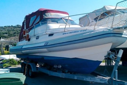 Xtrim 31 Cruiser for sale in Greece for €45,000 (£40,145)