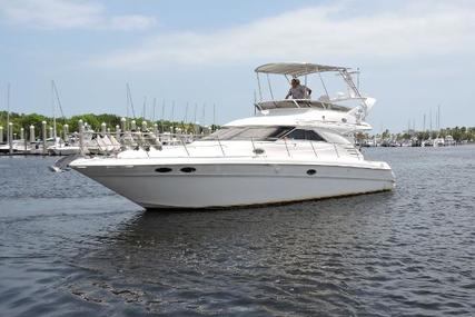 Sea Ray 400 Sedan Bridge for sale in United States of America for $115,000 (£82,867)